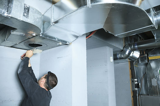 Commercial Deep Cleaning, Ventilation Duct Services Dorset