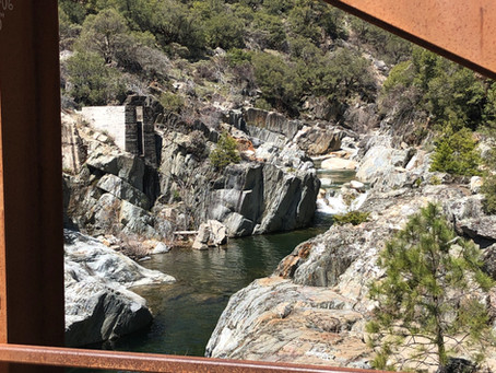 Gold Country and the Yuba River