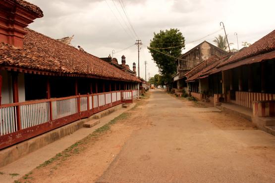 Agraharams of Tamil Nadu - Konerirajapuram