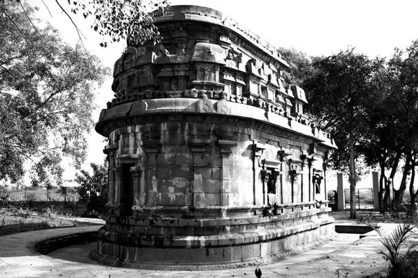 Idyarpakkam Mahadevar Temple