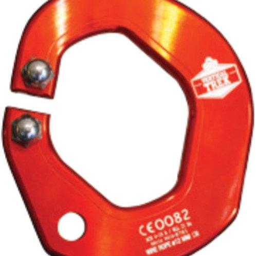 Aluminum Safety Hook