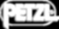 Petzl White logo.png