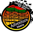 Adventure Matrix Logo 2 (hot colors)(Rib