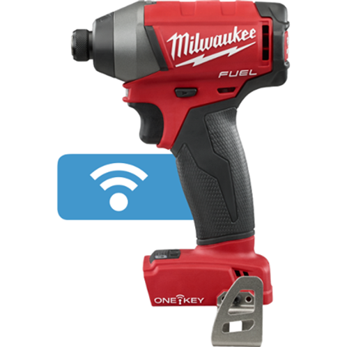 "M18 Fuel with One-Key 1/4"" Hex Impact Driver"