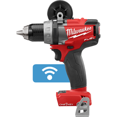 """M18 Fuel with One-Key 1/2"""" Drill/Driver"""