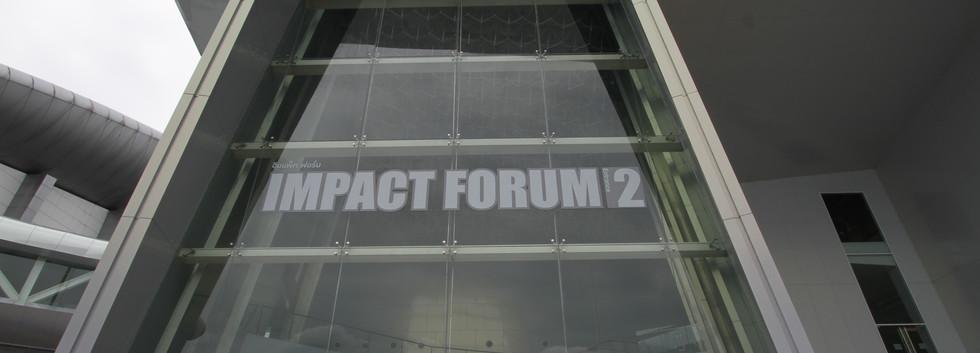 IMPACT FORUM 1,2