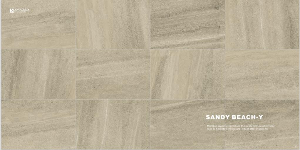SANDY BEACH y