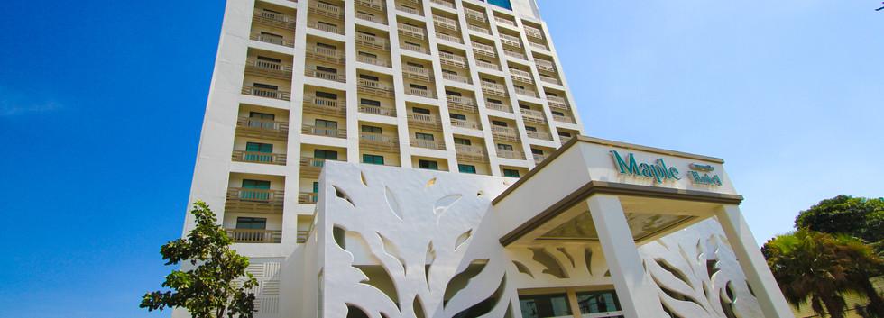 Maple Hotel Bangna