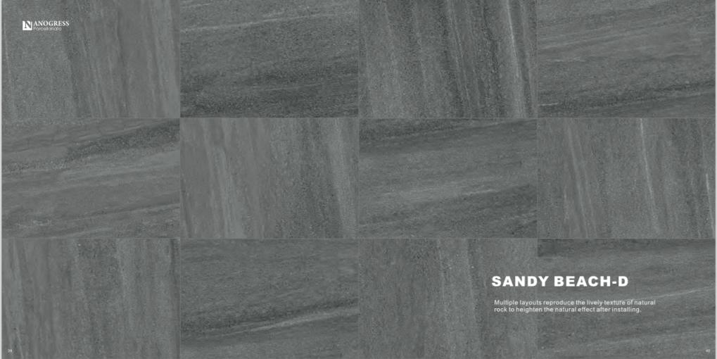 SANDY BEACH d