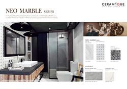neo marble series