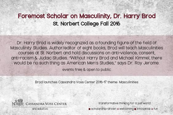 Distinguished Visiting Scholar