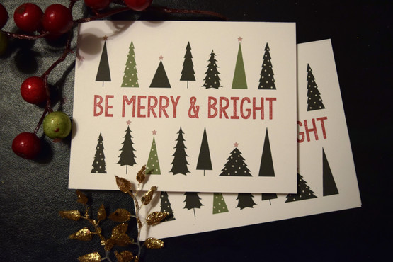 Be Merry & Bright 2017