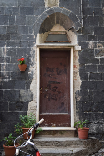 Cinque Terre, Italy 2016