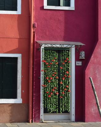 Burano, Italy 2016