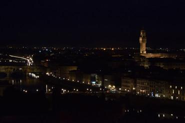 Firenze a Notte