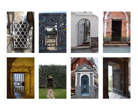Doors: Gates