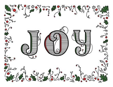 Joy 2018