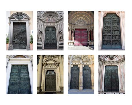 Doors: Cathedrals