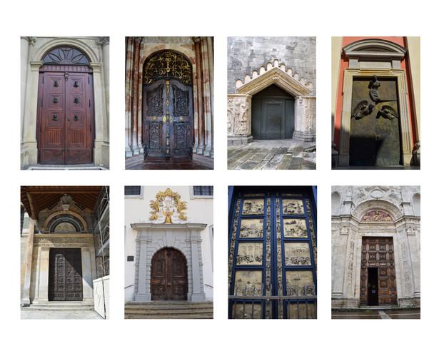 Doors: Churches