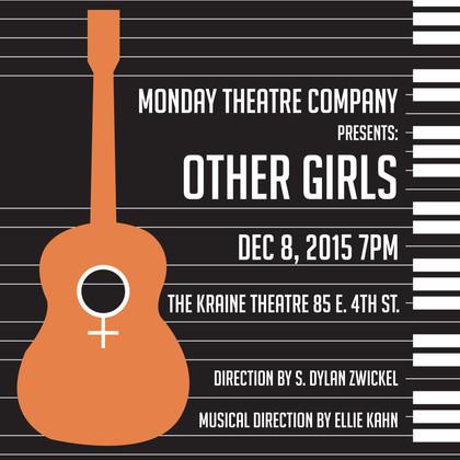 Monday Theatre Company