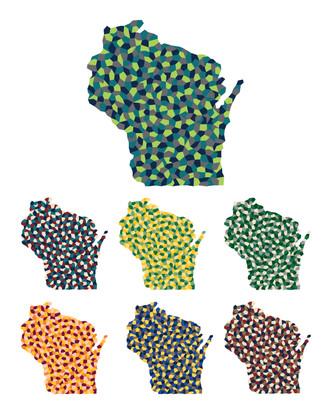 Wisco Stickers
