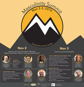 Masculinity Summit 2016