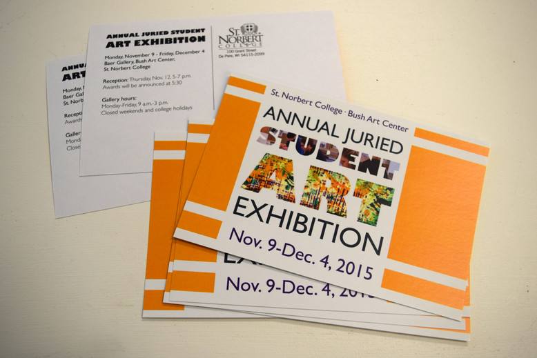 Juried Exhibition 2015