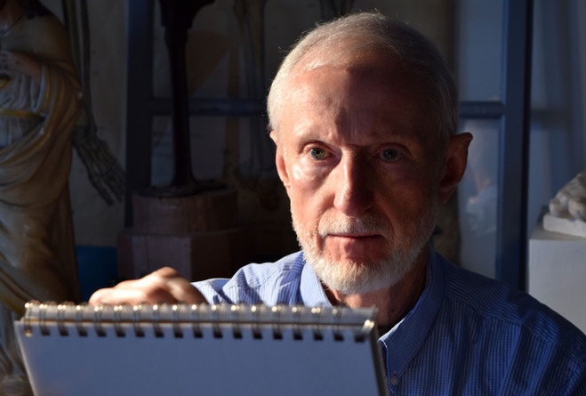Professor John Gordon