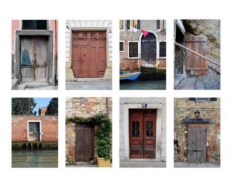 Doors: Old