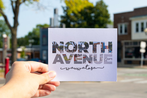 North Ave, Tosa