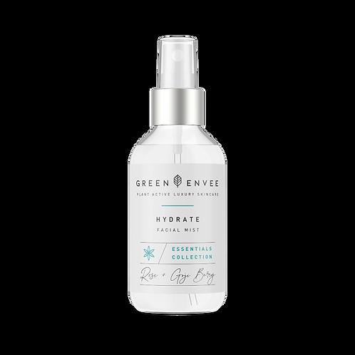 Hydrate Facial Mist