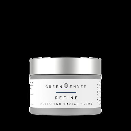 Refine Polishing Facial Scrub