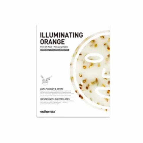 Illuminating Orange™ Mask