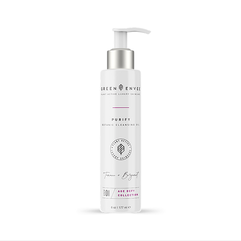 Purify Botanic Cleansing Oil