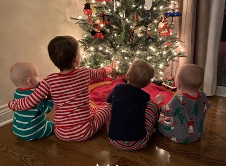 Saving Christmas, One Small Act at a Time