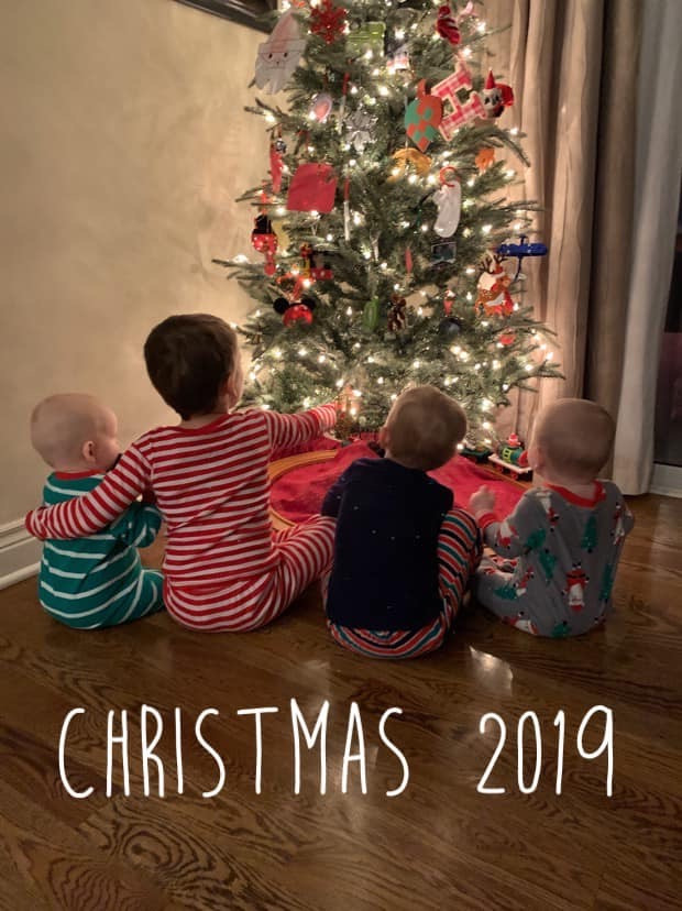 Four of Our Greatest Christmas Gifts This Season--2019