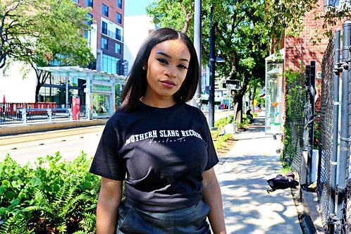 Southern Slang 'Label' T-Shirt