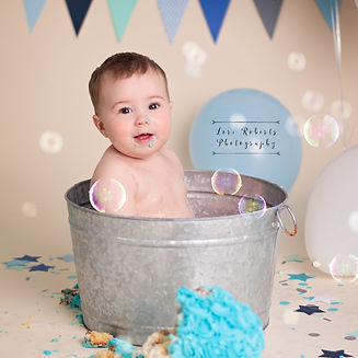 uxbridge baby photographer