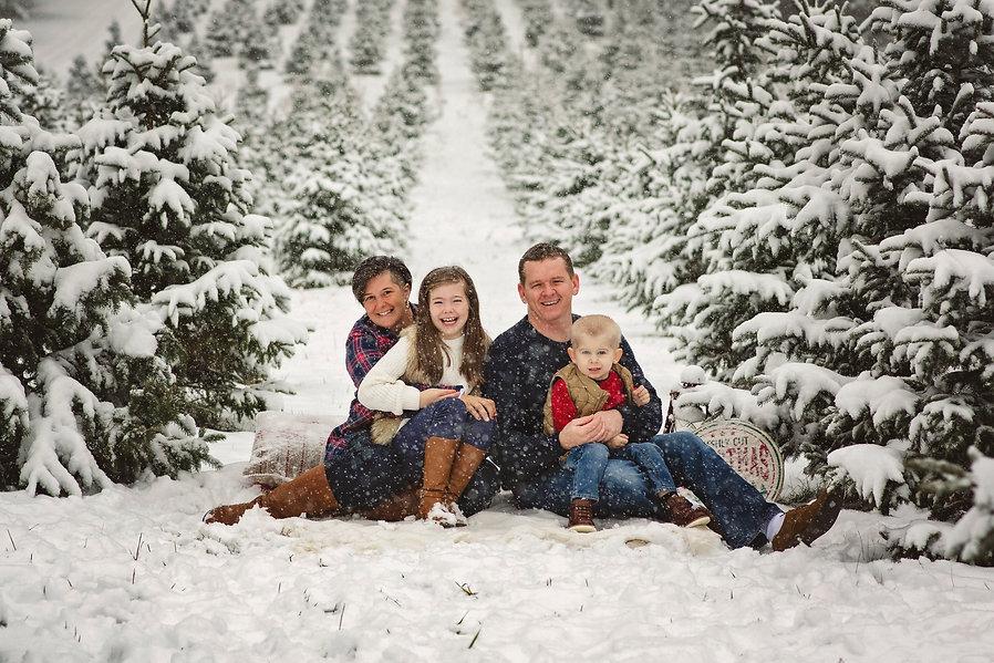 oshawa family photography