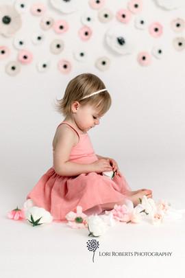 oshawa baby photography