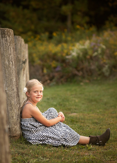 oshawa child photographer