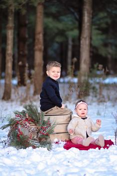 oshawa baby photographer