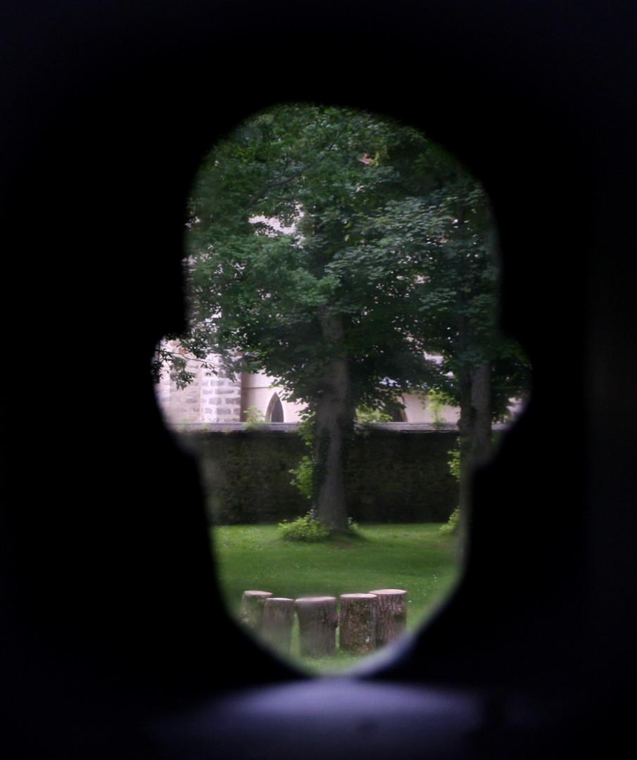 Naturoscope, 2013 Camille Goujon