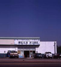 camille goujon, water store, eau, californie, Los Angeles, photo, art