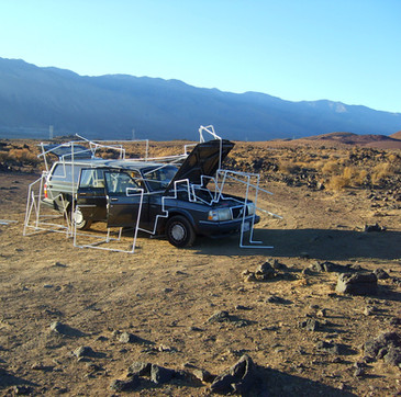 My Hydrau-station Wagon