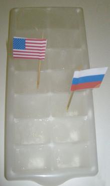La guerre froide