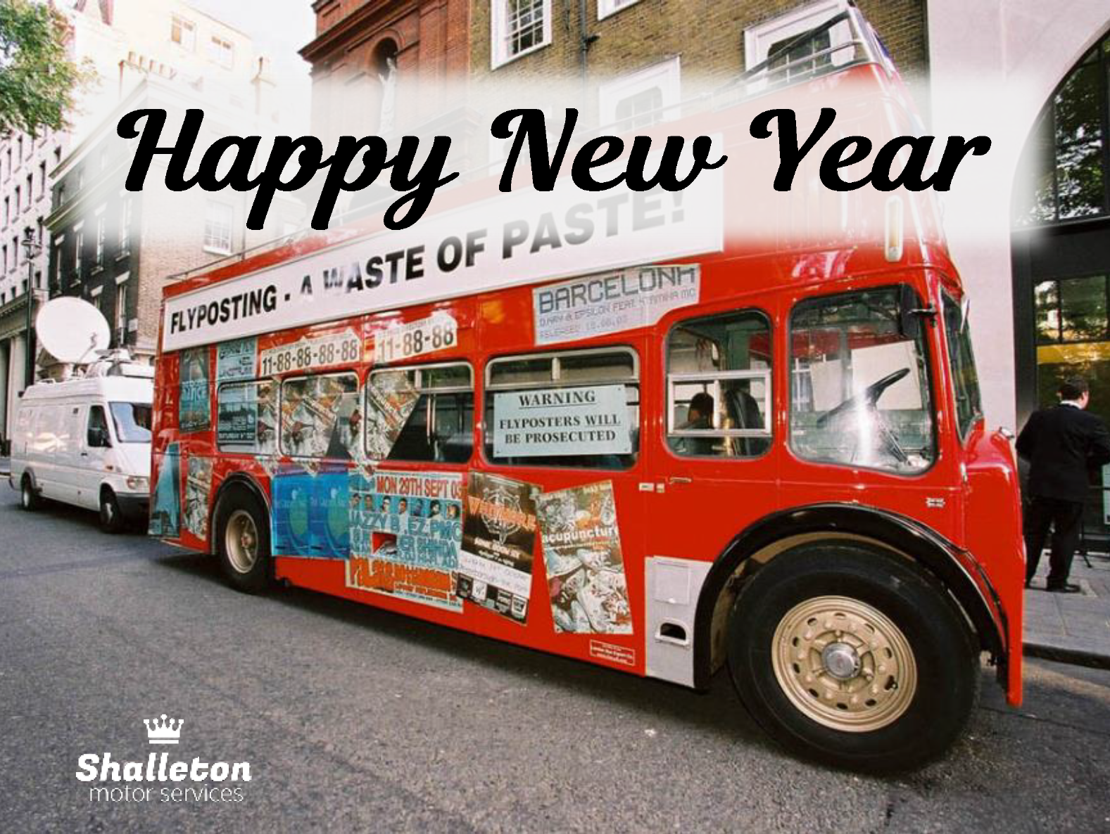 ロンドンバス londonbus lola