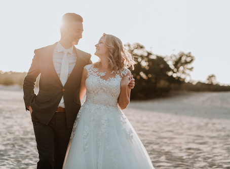 WEDDING | Mick & Naomi