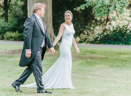 WEDDING | Huib & Brigitte
