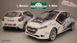 L. Marcucci - S. Vellini